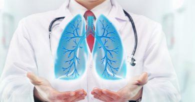 Neumólogos se actualizan con lo último en avances médicos para enfermedades respiratorias