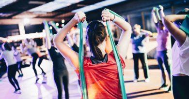 Fitness, pasión que puede convertirse en tu mejor inversión
