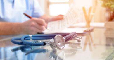 Crece la telemedicina en tiempos de Covid-19 y, a la par, el robo de datos personales de pacientes