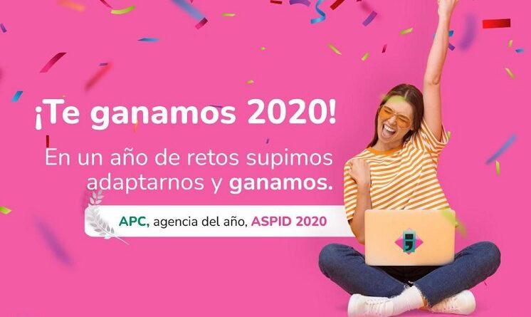 Premios ASPID: conoce los proyectos ganadores del sector Healthcare en México en 2020