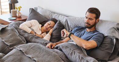 Ahora con los dispositivos Fitbit podrás medir la saturación de oxígeno (SpO2) y temperatura corporal