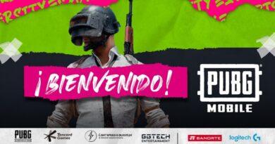 Pubg Mobile se une a University Esports México por primera vez
