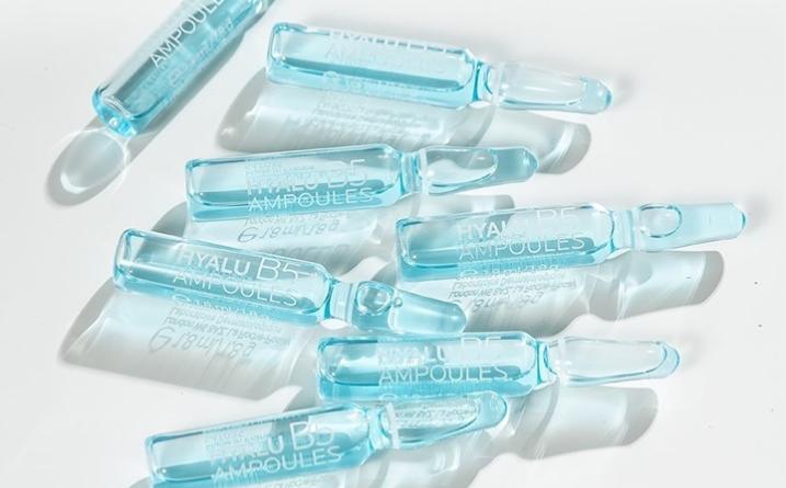Hyalu B5 Ampolletas: La corrección dermocosmética para reparar y rellenar la piel sensible