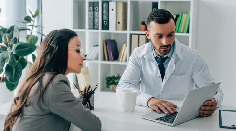 Tendencias dentro de la industria Health Tech durante 2021