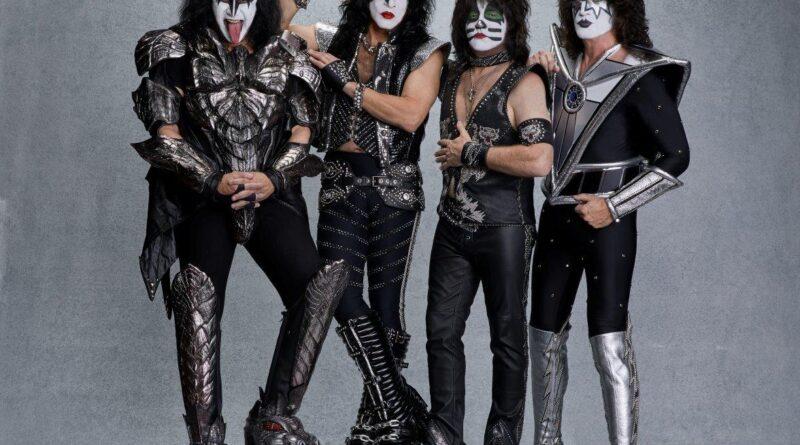A&E presenta Kisstory, la biografía de la banda más famosa