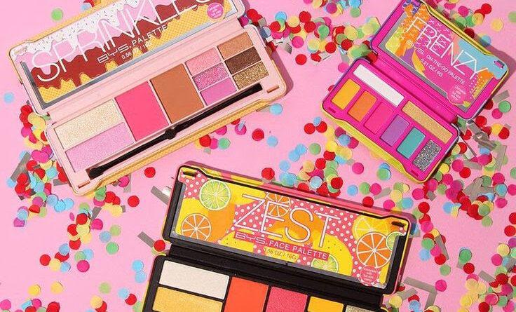 BYS, la marca australiana de maquillaje que debes conocer