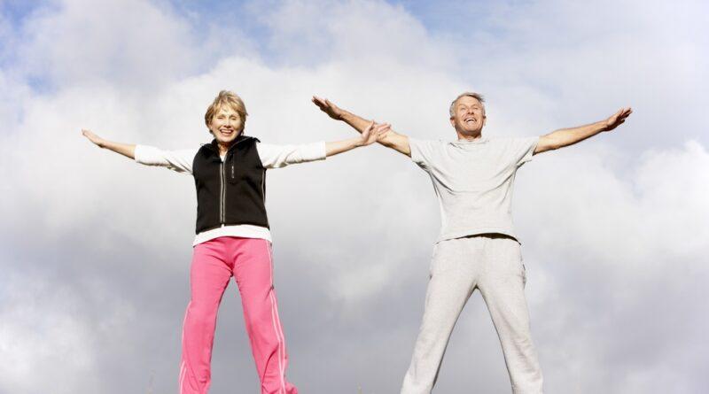 """Día Mundial de la Salud Mental 2021: """"Mente sana, envejecimiento pleno"""""""
