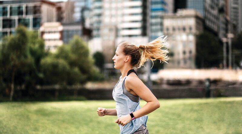 Alcanza tus objetivos de salud con este método de Fitbit