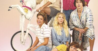 Mandíbulas, de Quentin Dupieux, en el 25º Tour de Cine Francés